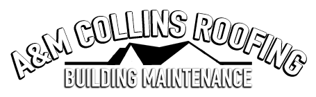 AM Collins Roofing